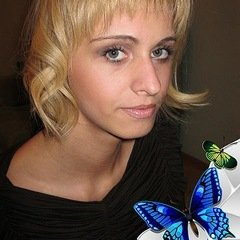 Светлана Калягинова
