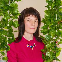 Мариям Бакирова