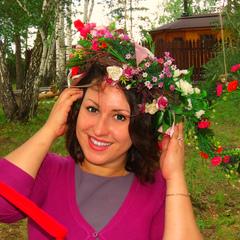 Анастасия Шевнина