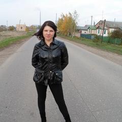 Наталья Кулешова
