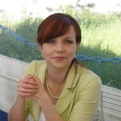 Natalia Terepa