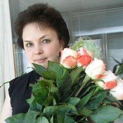 Людмила Штофина