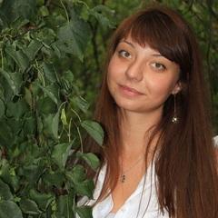 Мэри Шестакова