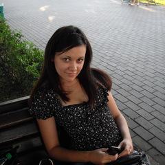 Екатерина Волохова