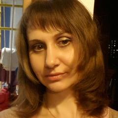 АЛЕНА Строганова