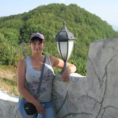 Александра Сиденко