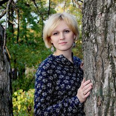 Анастасия Безрукова
