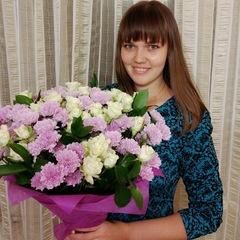 Екатерина Сотникова