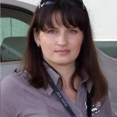 Олеся Салимова