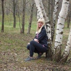 Ольга Порсова