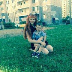 Кристина Митрофан