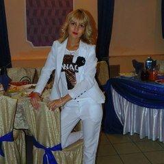 Яна Баранова