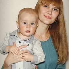 Марина Горохова