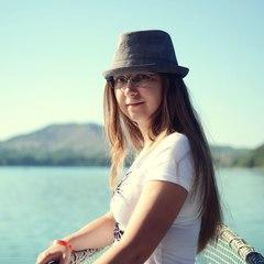 Ольга Зубарева
