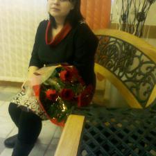 Оксана Заводевко