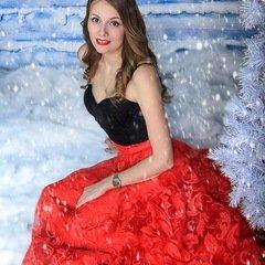 Наталья Леонычева