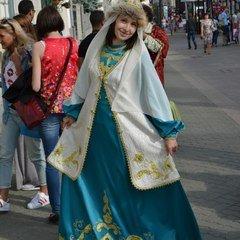 Рузанна Муртазина
