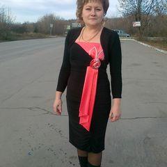 Зина Фадеева