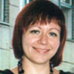 Елена Сычугова