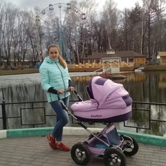 Настя Артюхина