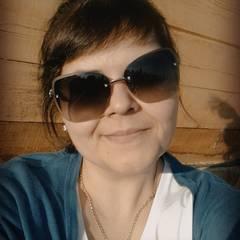 Олеся Артамонова