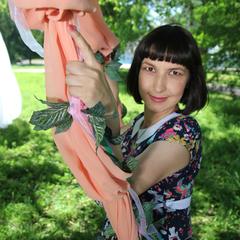 Лилия Минибаева