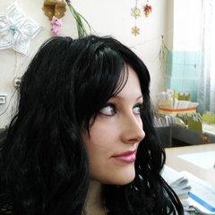 Виктория Сметанкина