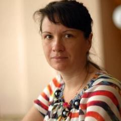 Юлия Скоблина