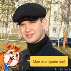 Алик Туктаров