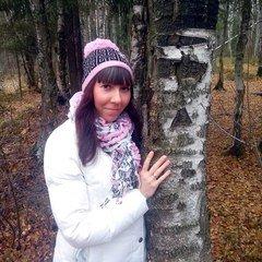 Алёна Паян