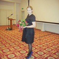 Кристина Бикмуллина