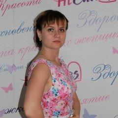 Екатерина Гончарко