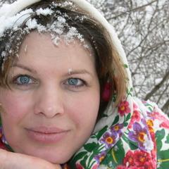 Екатерина Кандыбина