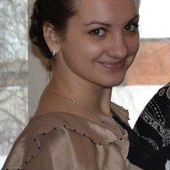 Наташа Кретова