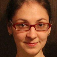 Анна Самарина