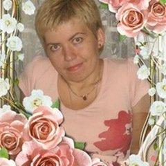 Юлия Касмынина