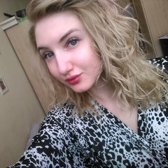 Ляйля Герасимова