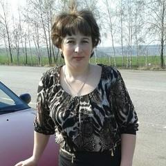 Татьяна Курёнко
