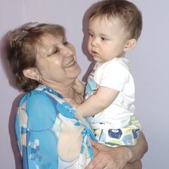 Елена Гайдабура