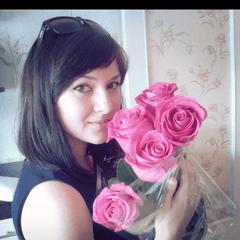 Лилия Габдулкадырова