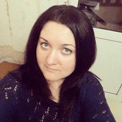 Алёна Соколова
