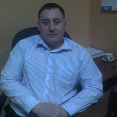Роман Стаканов