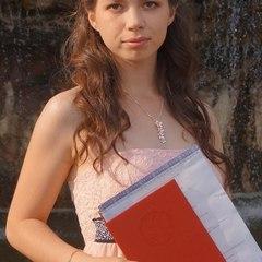 Юлия Ракипова