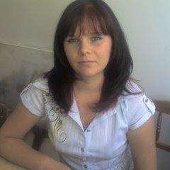 Анна Подорожняя
