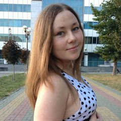 Юлия Билык
