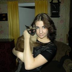 Ирина Курунтяева