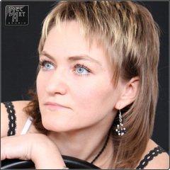 Татьяна Лёшкина