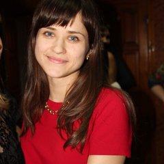 Анастасия Семина
