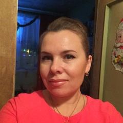 Светлана Кондрашова
