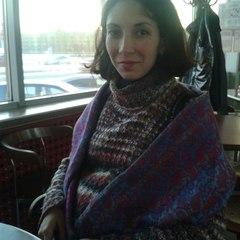 Дина Кабирова